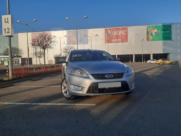 Ford Mondeo, 2007 год, 430 000 руб.
