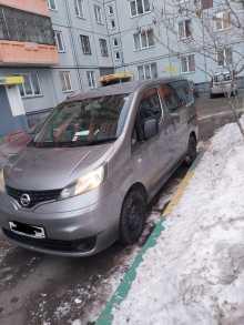 Красноярск NV200 2009
