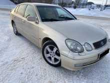 Нижневартовск GS300 2004