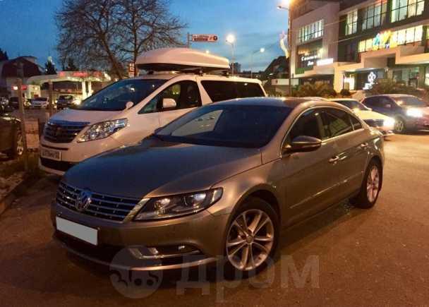 Volkswagen Passat CC, 2013 год, 817 000 руб.