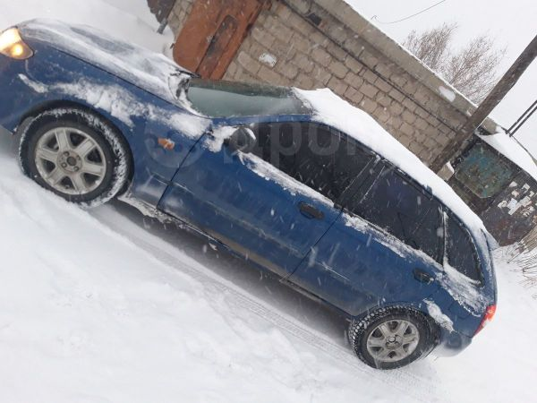 Mazda 323F, 2001 год, 157 000 руб.