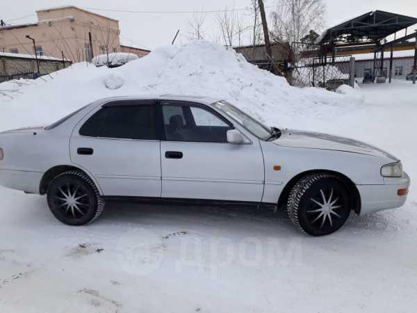 Toyota Camry, 1992 год, 115 000 руб.