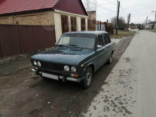 Лада 2106, 1998 год, 60 000 руб.