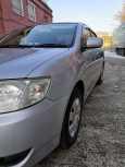 Toyota Corolla, 2005 год, 485 000 руб.