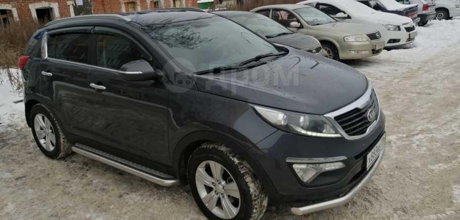 Kia Sportage, 2013 год, 730 000 руб.