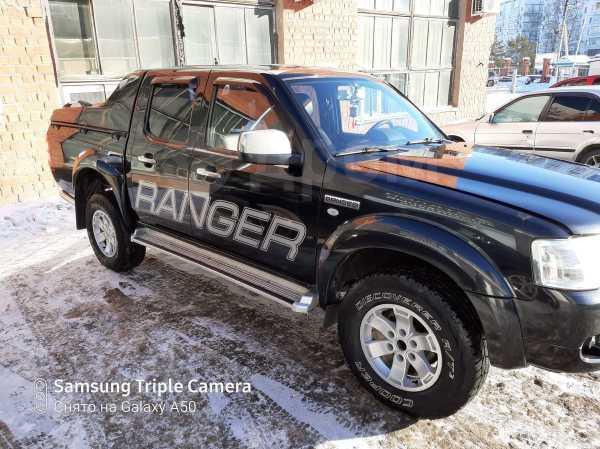 Ford Ranger, 2008 год, 645 000 руб.