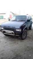 Nissan Terrano, 1992 год, 250 000 руб.