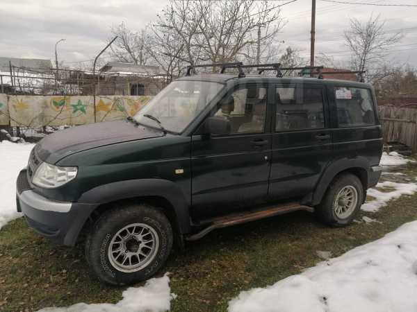 УАЗ Патриот, 2005 год, 170 000 руб.