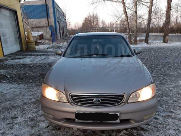 Nissan Cefiro, 1999 год, 270 000 руб.