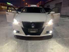 Улан-Удэ Toyota Crown 2013