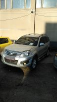 Great Wall Hover H3, 2010 год, 380 000 руб.