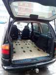 Volkswagen Sharan, 2000 год, 280 000 руб.