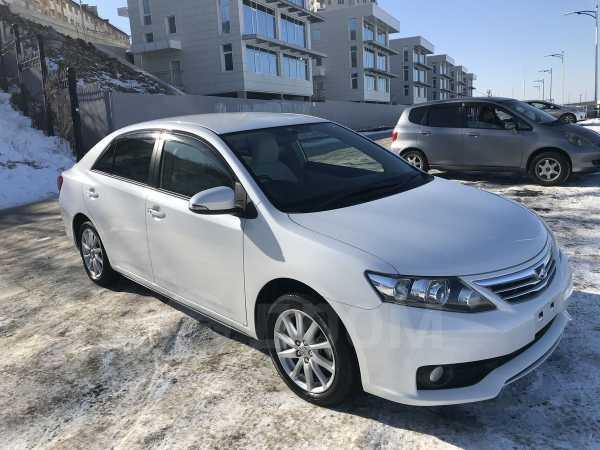 Toyota Allion, 2013 год, 895 000 руб.