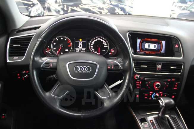 Audi Q5, 2013 год, 1 370 000 руб.