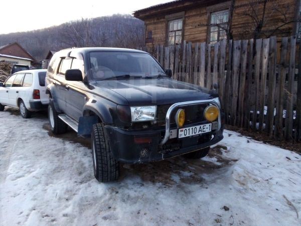 Toyota Hilux Surf, 1997 год, 235 000 руб.