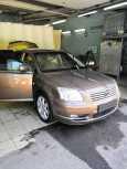 Toyota Avensis, 2003 год, 439 000 руб.