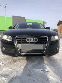 Иркутск Audi A5 2009