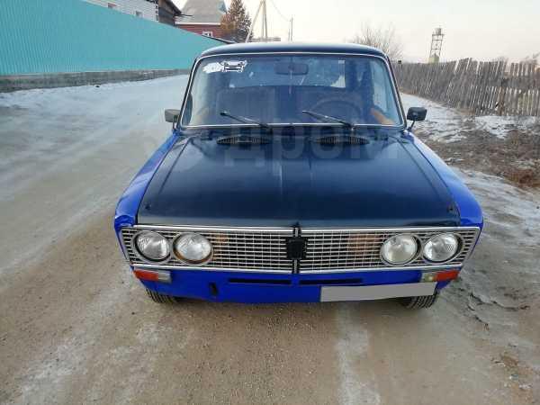 Лада 2103, 1975 год, 35 000 руб.