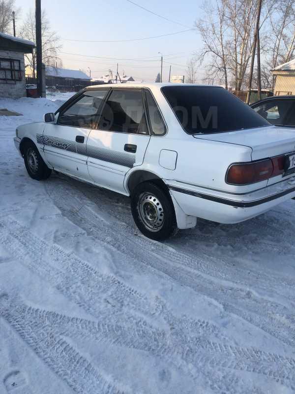 Toyota Sprinter, 1990 год, 68 000 руб.