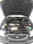 Hyundai Accent, 2007 год, 235 000 руб.