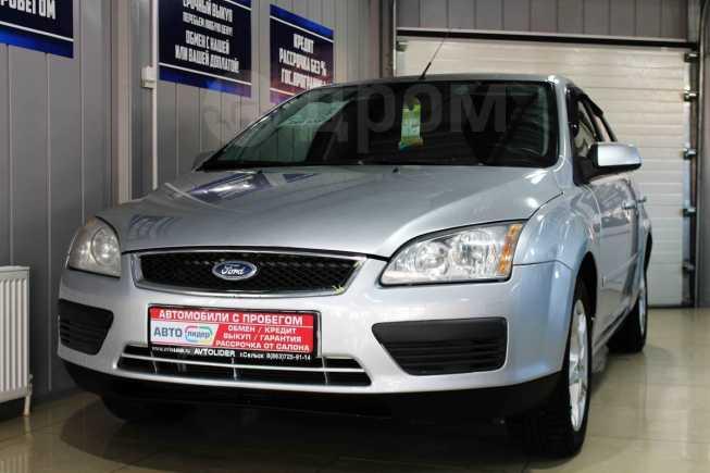Ford Focus, 2007 год, 299 900 руб.