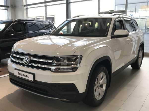 Volkswagen Teramont, 2019 год, 2 915 583 руб.