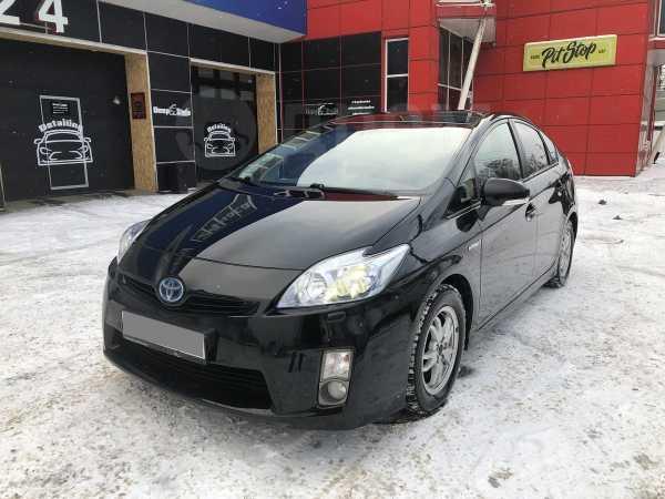 Toyota Prius, 2010 год, 869 000 руб.