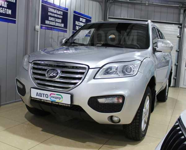 Lifan X60, 2013 год, 379 900 руб.