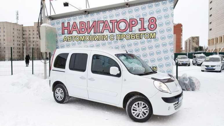 Renault Kangoo, 2012 год, 535 000 руб.