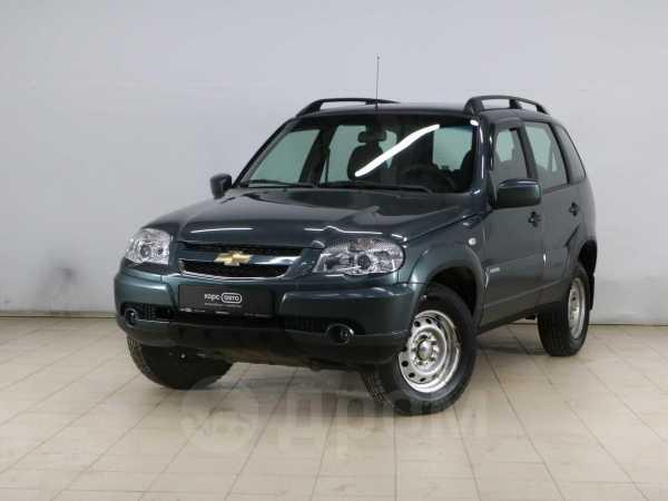 Chevrolet Niva, 2013 год, 359 000 руб.
