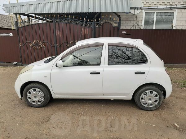 Nissan March, 2005 год, 200 000 руб.
