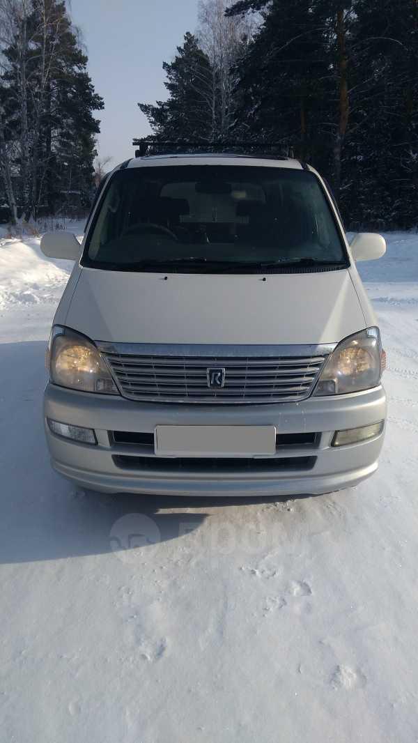 Toyota Touring Hiace, 2000 год, 510 000 руб.