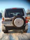 Mitsubishi Pajero Mini, 2001 год, 200 000 руб.