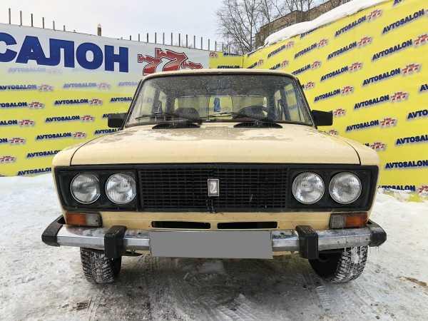 Лада 2106, 1989 год, 53 777 руб.