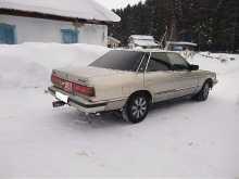 Бердск Mark II 1988