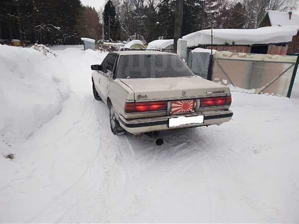 Toyota Mark II, 1988 год, 7 000 руб.