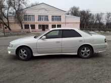 Алексеевская Chaser 1998