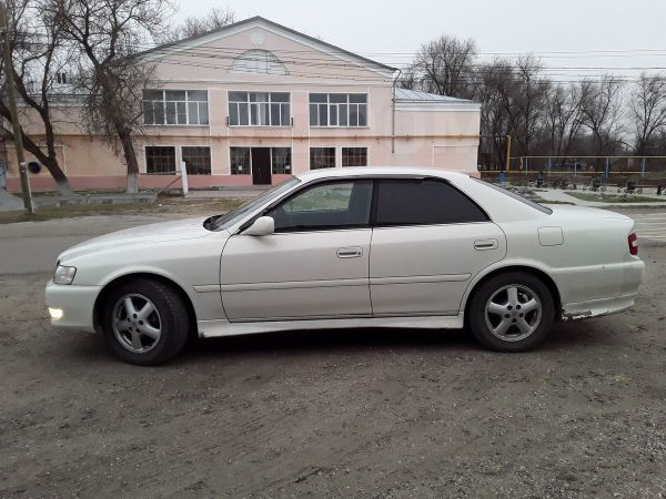 Toyota Chaser, 1998 год, 260 000 руб.