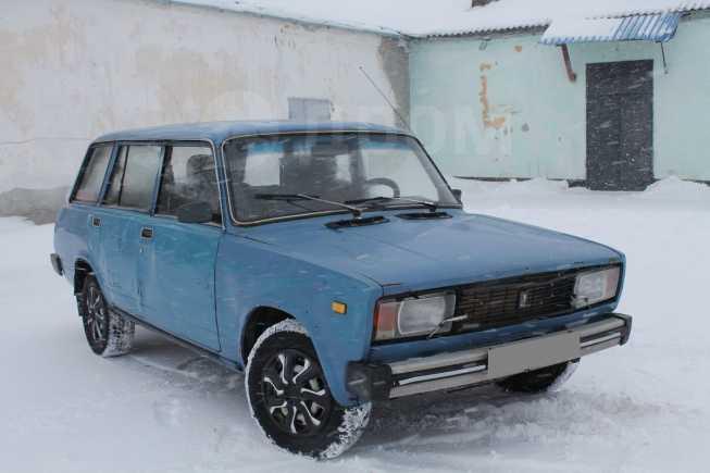 Лада 2104, 1986 год, 20 000 руб.