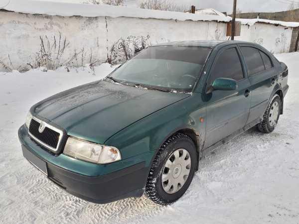 Skoda Octavia, 1998 год, 150 000 руб.
