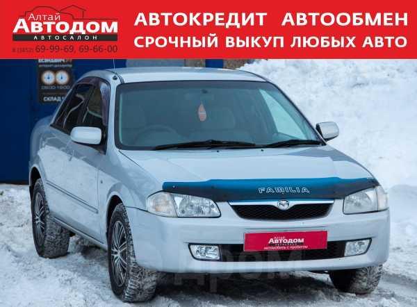 Mazda Familia, 1999 год, 189 000 руб.