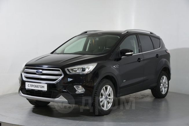 Ford Kuga, 2017 год, 1 120 000 руб.
