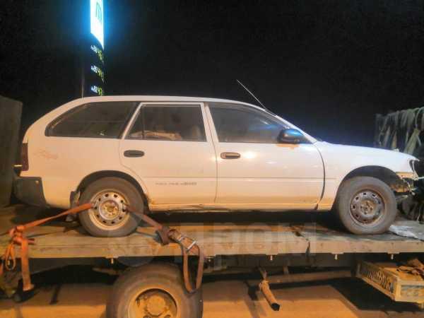 Toyota Corolla, 1996 год, 95 000 руб.