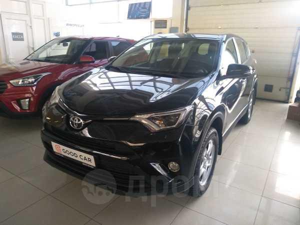 Toyota RAV4, 2016 год, 1 585 000 руб.