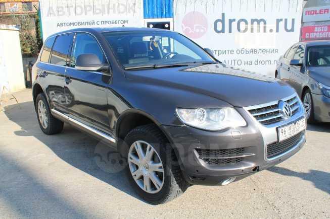 Volkswagen Touareg, 2007 год, 645 000 руб.