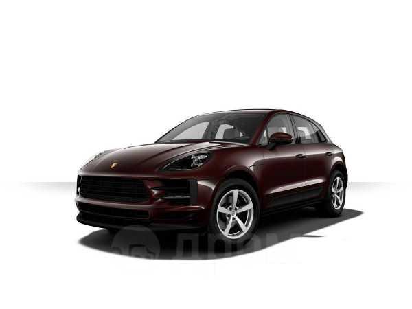 Porsche Macan, 2020 год, 5 746 974 руб.