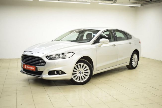 Ford Mondeo, 2015 год, 985 000 руб.
