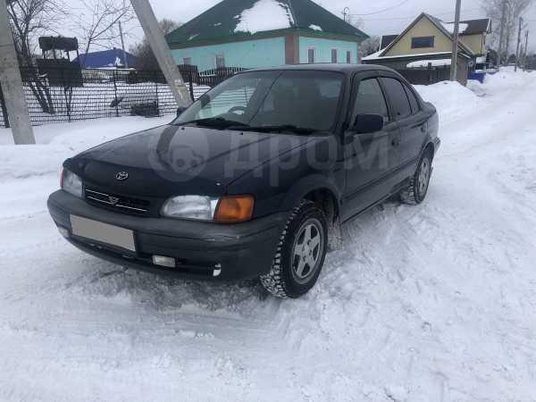 Toyota Tercel, 1997 год, 150 000 руб.