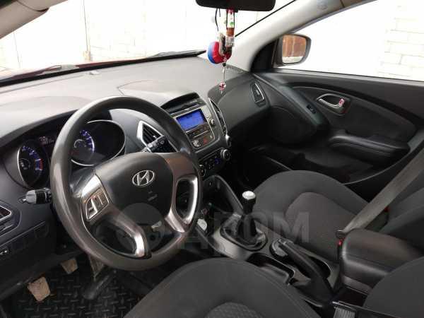 Hyundai ix35, 2011 год, 655 000 руб.