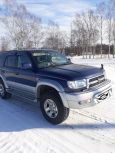 Toyota Hilux Surf, 1998 год, 770 000 руб.